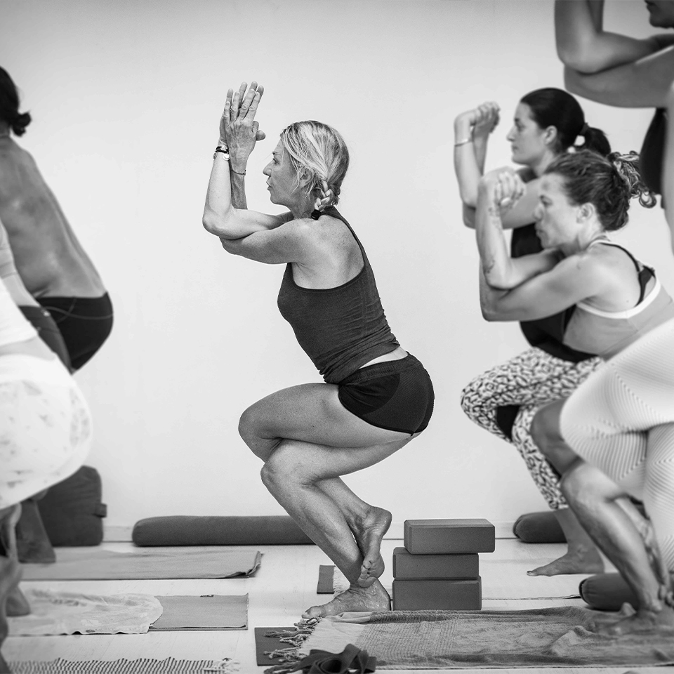 Hot Yoga St Barth